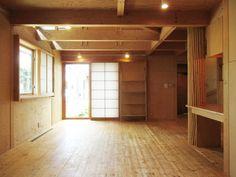 愛着を感じる家(東京都世田谷区) | 東京のリノベーション・デザイナーズ賃貸ならグッドルーム[goodroom]