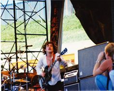 1978/09/02 - USA, Oakland, Oakland Stadium, Day On The Green Festival | Highway To ACDC : le site francophone sur AC/DC