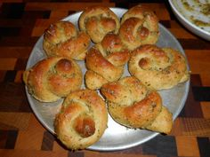 Low Carb Carbalose Italian Parmesan Garlic Knots is now the newest addition to the aIready long collection of my Carbalose Flour recipes. The dry dipping Carbquik Recipes, Flour Recipes, Chef Recipes, Low Carb Recipes, Bread Recipes, Recipies, Low Carb Flour, Low Carb Bread, Low Carb Keto