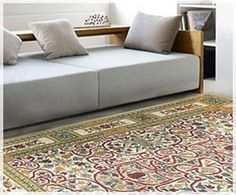 Farahan alfombras orientales pinterest madrid and for Alfombras orientales outlet