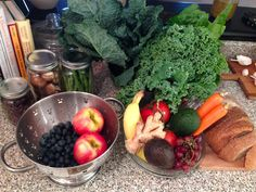 Trash is for Tossers: A Week of Organic Food for Under $40.00.