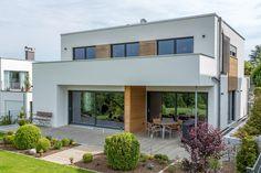 Generationenhaus - Meisterstück-HAUS   fertighausscout