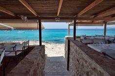 Restaurante Es Moli de Sal Formentera