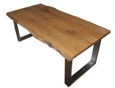 Stół drewniany AVANGARDA 90x190x75 cm, Miloo Home - Meble