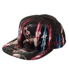 SDCC 2018 EXCLUSIVE DC Universe AQUAMAN High Density Snapback Hat NEW