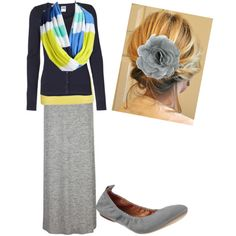 """""""Wednesday church night"""" by modesteen on Polyvore"""