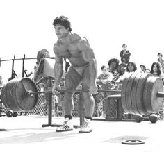 Intriguing Bodybuilding Pin re-pinned by Golden Age Muscle Movies: The World's Greatest Collection of Bodybuilding Movies. Check out our YouTube Channel. https://www.youtube.com/user/HotBodybuildingDVDs