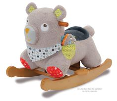 Discover great deals on the Little Bird Told Me Baby Bear Infant Rocker. Free delivery on many items at Baby & Co Bristol. Baby Clothes Uk, Baby Clothes Shops, Baby Rocker, Nursery Accessories, Baby Co, Baby Shop Online, Ride On Toys, Activity Toys, Christmas Gifts For Kids