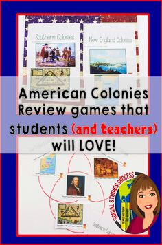 Great ideas for Social Studies Instruction.