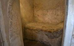 """Pompei: il lupanare, una """"casa d'appuntamenti"""" di tanti secoli fa #pompei #lupanare #anticaroma"""