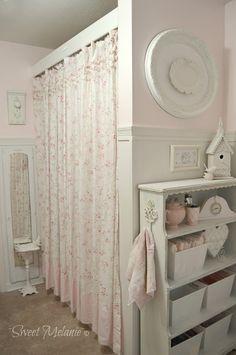 1000+ ideas about Shabby Chic Bathrooms on Pinterest  Chic Bathrooms, Bathro...