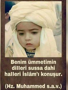 #hadis  corek-otu-yagi.com   artık çoğu mümin böyle değil Muhammed Sav, Islamic Quotes, Allah, Verses, Deen, Rage, Faces, Scriptures, Lyrics
