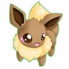 cutest pokemon | Cute Pokemon : My girlfriend draws cute pokemon, but she is too shy to ...
