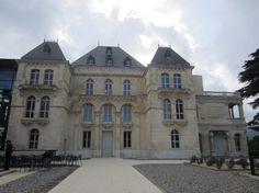 Château de ma mère de Pagnol - Le Château de la Buzine aujourd'hui