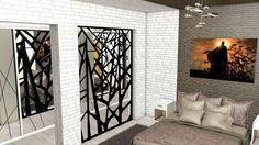 Exklúziv térelválasztóinkat előszeretettel alkalmazzák lakásokban, szállodákban, bemutató termekben, szépség szalonokban.   Érdeklődni az info@enterieurdesign.com-on tudsz vagy látogass el a www.enterieurdesign.com-ra