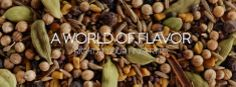 Spicemode™ - Handcrafted, Globally-Inspired, Cooking Sauces & Rubs