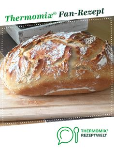 Spelled yogurt bread from A Thermomix ® recipe for .- Dinkel-Joghurt Brot von Ein Thermomix ® Rezept aus der Kategorie Br… Spelled yogurt bread from A Thermomix ® recipe from the Bread & Buns category www.de, the Thermomix ® community. Pizza Recipes, Bread Recipes, Low Carb Recipes, Baking Recipes, Thermomix Recipes Healthy, Quiche Recipes, Recipes Dinner, Summer Recipes, Holiday Recipes