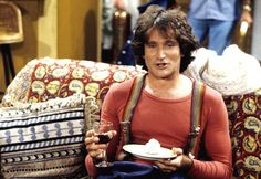 Mork and Mindy - Mork Runs Away', Season One 9/28/78 CREDIT: ABC PHOTO ARCHIVES