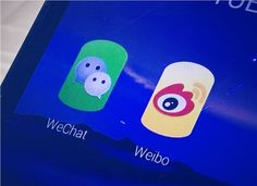 The kingdom of 'Wei': WeChat and Weibo's coexistence in China Social Networks, Social Media, Digital Campaign, New Media, Case Study, Digital Marketing, Public, Apps, China