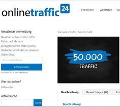 http://onlinetraffic24.com/ Ihre Werbemail wird über mehr als 100 verschiedene Dienste (Paidmailer) versendet