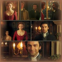 Poldark - My favourite moment...