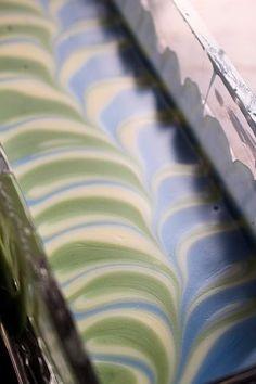 石けんの色、キャンドルの色|新潟 手作り石鹸の作り方教室 アロマセラピーのやさしい時間