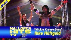 Ikke Hüftgold - Mickie Krause Song - live bei der Mallorca Party Baden in Bietigheim. Mehr Infos: http://mallorcahitstv.de/2014/02/ikke-hueftgold-mickie-krause-song-live/
