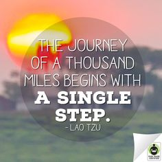 We're all in this journey together. Will you join us? #FairTrade #quote #inspirationalquote
