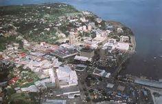 Suva, Fiji Figi Islands, Capital City, Suva Fiji, City Photo, Travel, Viajes, Destinations, Traveling, Trips