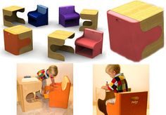muebles creativos - Buscar con Google