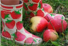 Zelfpluk Olmenhorst Rubber Rain Boots, Tips, Counseling