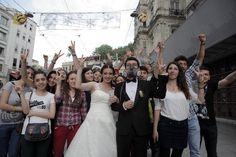 gezi park protests | Gezi Parkı protestosundan geriye kalanlar / 29 - Foto Haber Galeri