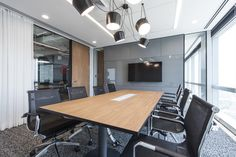 Leap Solutions Offices - Bangkok - Office Snapshots