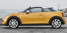 2015 F56 MINI Cooper Coupe - 2015 Mini Cooper Forum