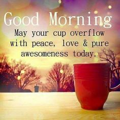 Have a wonderful Tuesday..