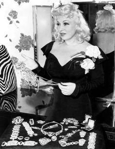 You only live once, but if you do it right, once is enough. ―Mae West