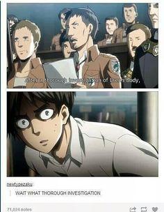 Lol Eren