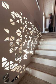 İlginç Pencere Tasarımları | En Güzel Evler | Ev Dekorasyon Fikirleri