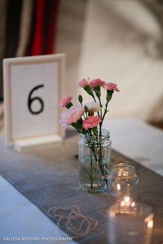 Koska hääaiheisia postauksia on toivottu ja olenhan alunperin ollutkin hääbloggaaja, ajattelin nyt julkaista joitakin paloja meidän häistä ... Wedding Flowers, Wedding Dresses, Wedding Inspiration, Wedding Ideas, Budget Wedding, Wedding Centerpieces, Save The Date, Beautiful Homes, Glass Vase
