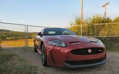 2015 Jaguar XKR-S: Not Going Quietly Into The Night - The Car Guide