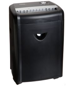 AmazonBasics 12-Sheet Shredder - Read our detailed Product Review by clicking the Link below