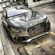 Awesome Audi.....!