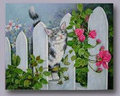 ARTIST: Shirley Deaville (285 pieces)