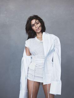 Kim Kardashian | Photography by Lachlan Bailey | For Vogue Magazine Australia | June 2016