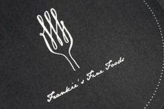 Nice work for Frankie's Fine Foods from Yerevan Dilanchian.