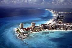 #Mexico #Cancun