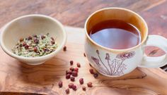 Herbal Digestive Tea Recipe