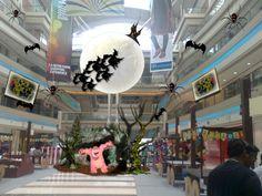 Mall Decoration Theme