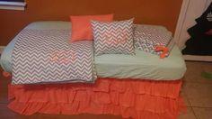 Beautiful Custom Baby Bedding