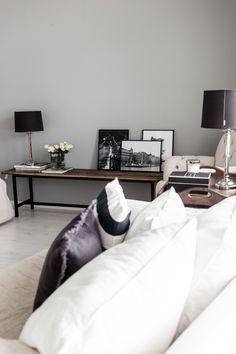 Cosy Home Decor, Home Living Room, Bean Bag Chair, Furniture, Decoration, Decor, Living Room, Beanbag Chair, Home Furnishings